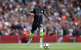Guardiola insists that Mahrez is going nowhere!