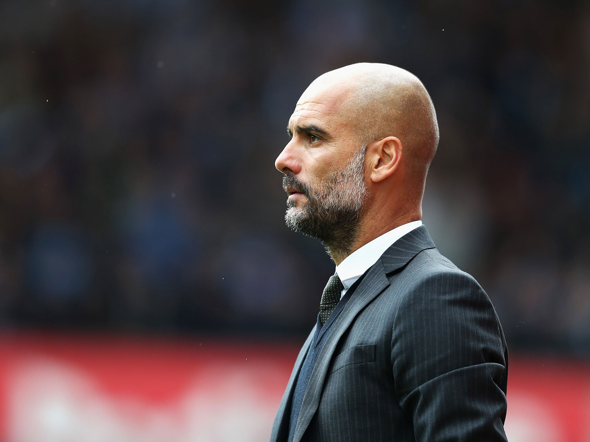 Can United Wreck Pep Guardiola's season again?