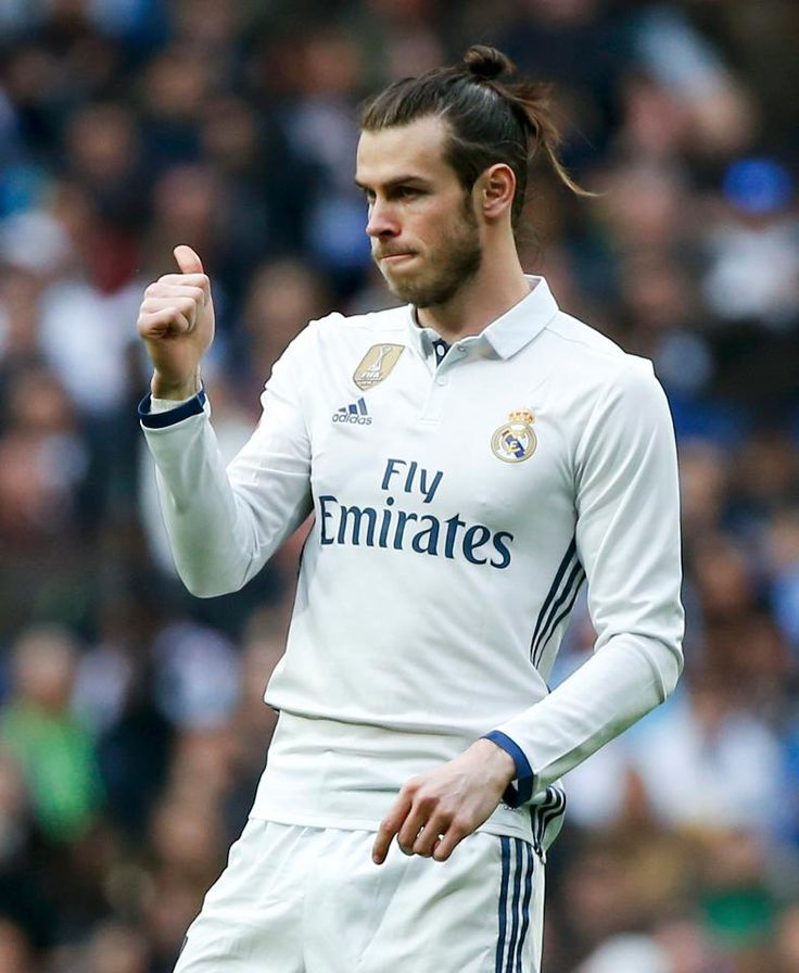 Bale To Stay In Madrid?