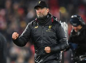 Klopp Values All Trophies