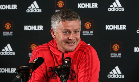 Humble Solskjaer Keeps United's Feet on Ground