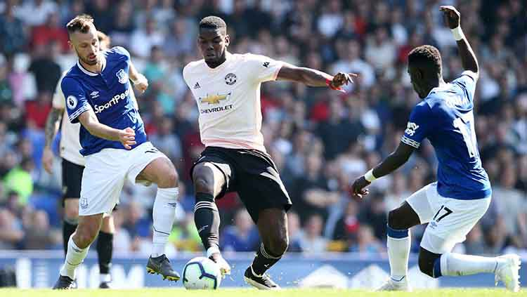 "Pogba Dumbfounded by United's Loss: ""I wish I knew what went wrong"""