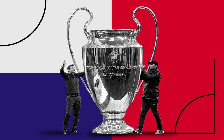 Champions League Build Up: Red and White Descend on Madrid