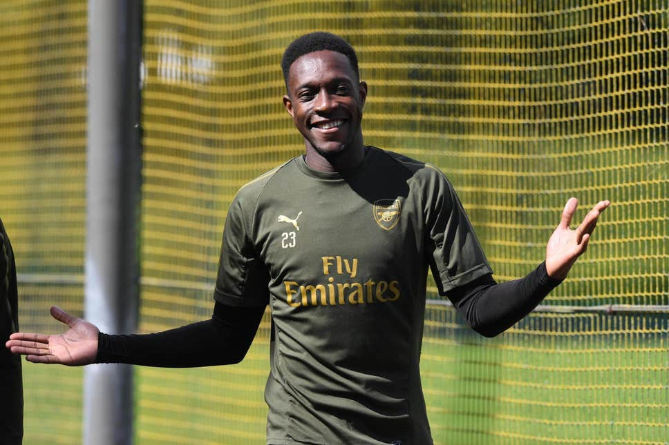 Where next for Welbeck?