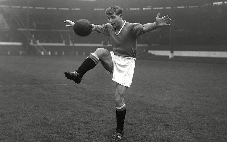 Player Profile: Duncan Edwards
