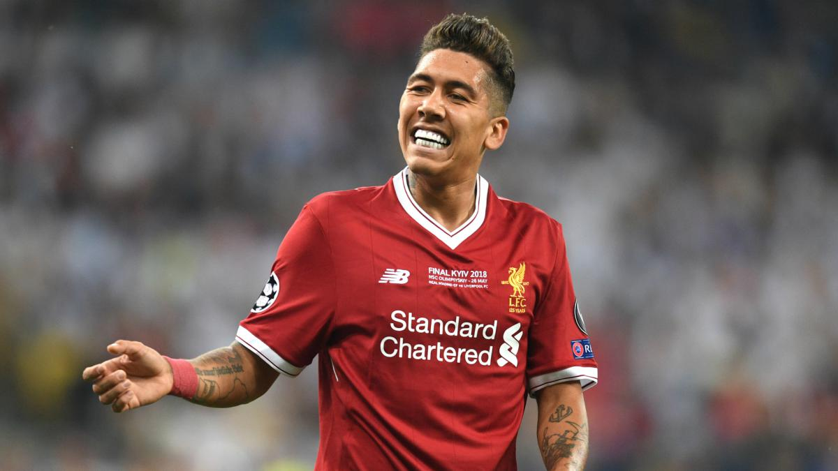 Firmino gives Klopp title Boost