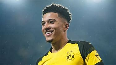 Jadon Sancho Rise to the Top