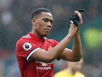 Martial Faces Uncertain Future at United