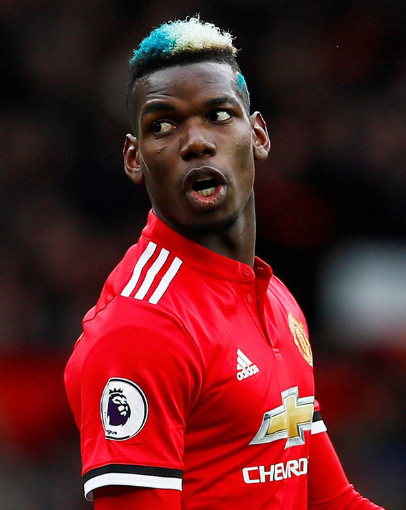 Pogba to Madrid. Do United Fans Care?