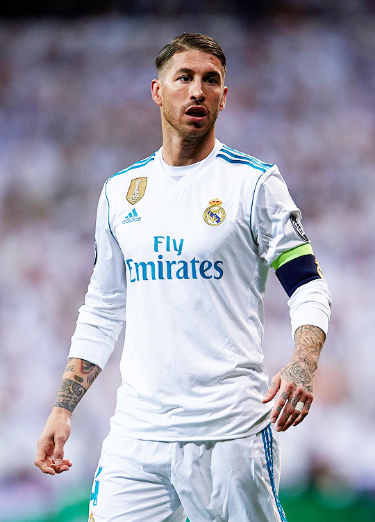 Madrid to Play Hardball with Ramos