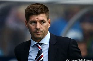 Steven Gerrard Ridicules Scottish Football
