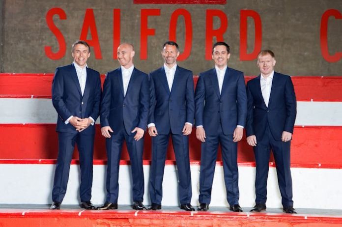 Salford draw Leeds in Cup First Round
