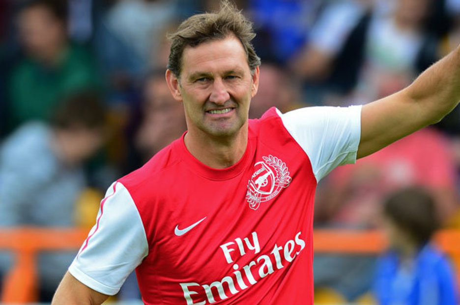 Player Profile: Tony Adams