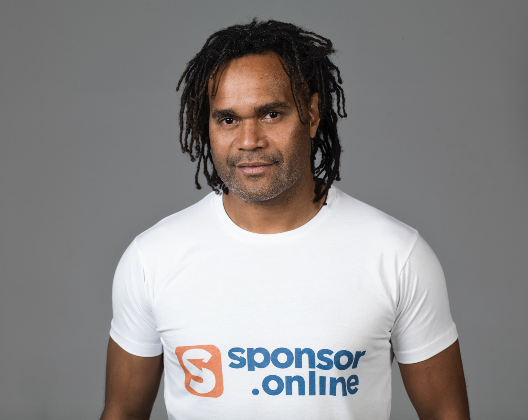 Retired French International Christian Karembeu aims to change the sports sponsorship industry