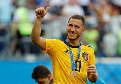 Hazard Gets His Move to Madrid