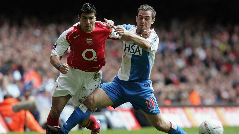 Sad News: Antonio Reyes dies aged 35