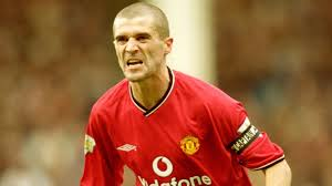 Player profile – Roy Keane