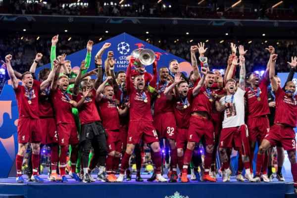 Liverpool Defeat Tottenham in a Lacklustre Champions League Final