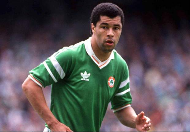 Player Profile: Paul McGrath