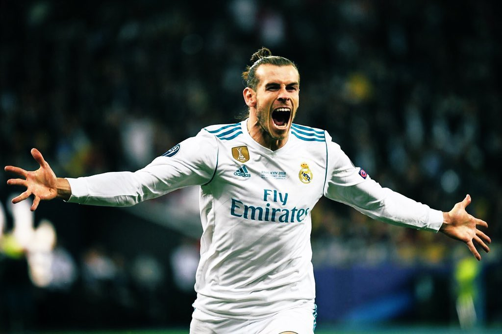 Could Spurs tempt Bale with a Premier League return?
