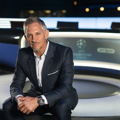 Lineker Ridicules Jose