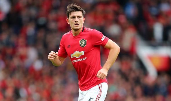 Maguire Shines on Debut