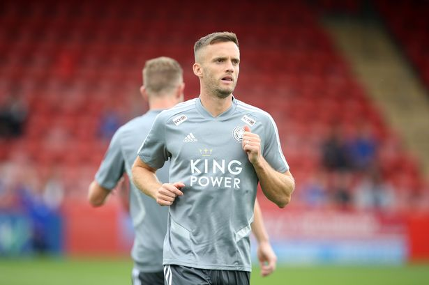 Andy King Moves to Rangers