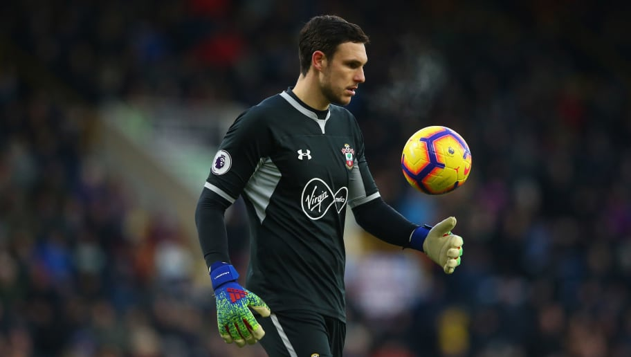 Liverpool to sign Promising English Goalkeeper
