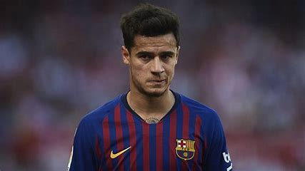 Coutinho completes Bayern Move