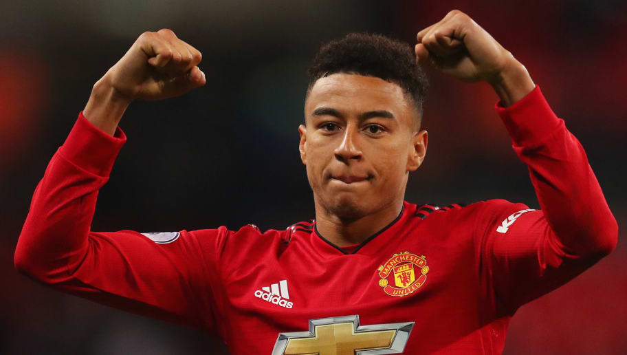 Lingard Absent From England's Qualifier
