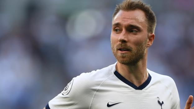 Barcelona Failed to Secure Moura and Eriksen in Double Deal