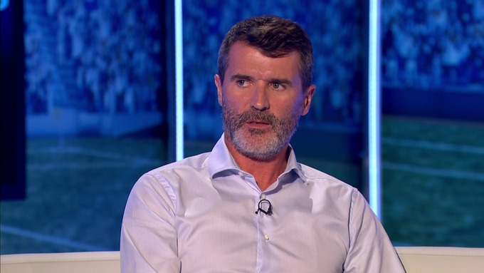Keane Lays into England after Abysmal Night in Prague