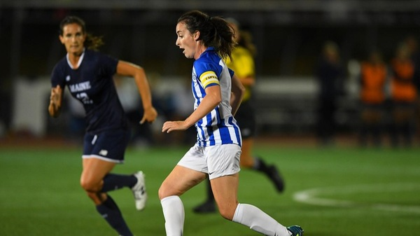 McLaughlin Leads Blue Devils Past Wagner, 3-0