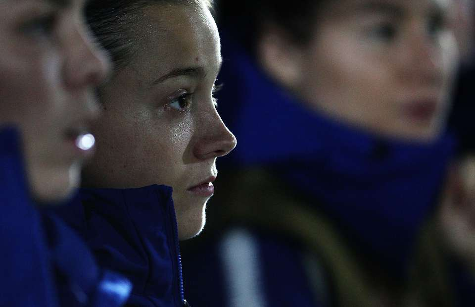 Why was Fran Kirby excluded from the otherwise same old England squad? : WomensSoccer
