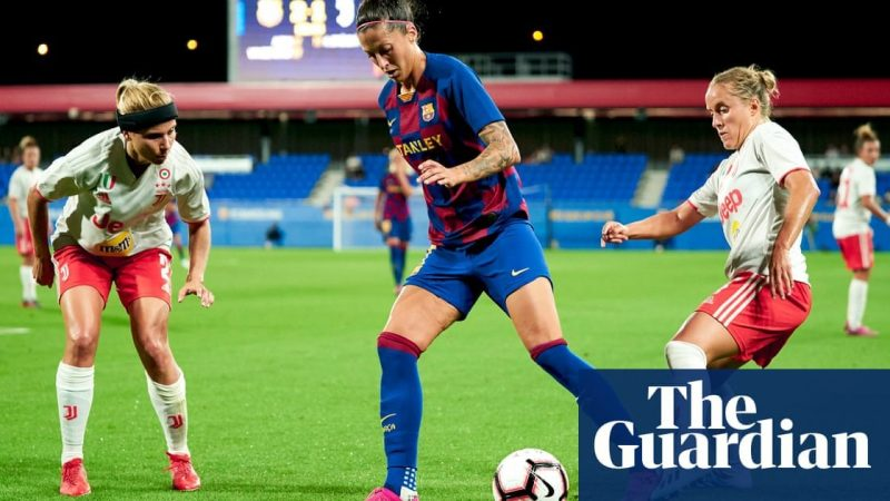 Spanish club strike signposts huge attitude change by female footballers : WomensSoccer