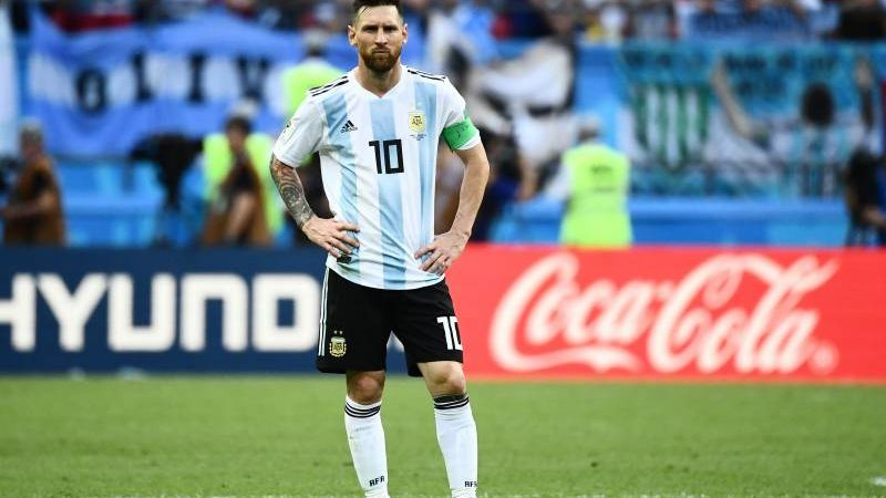 Messi Returns to Squad After 4 Month Absence