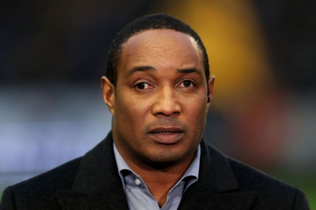 Paul Ince Hammers De Gea in Post Match Interview