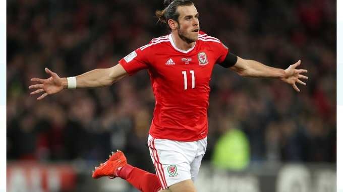 Gareth Bale Available For Croatia Match