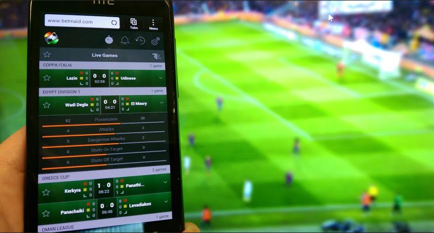 What are the Best Football Betting Apps?