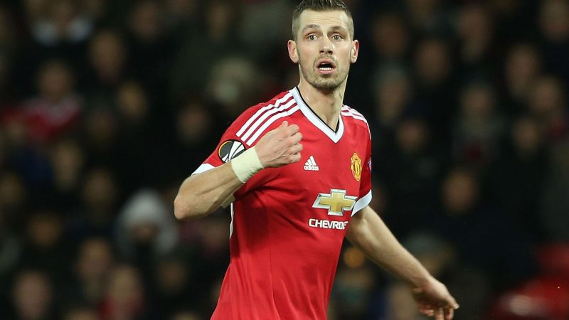 Manchester United: Morgan Schneiderlin reveals his biggest regret from his time at Old Trafford