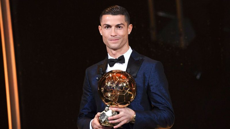 Winning Ballon d'Or is my Nobel Prize