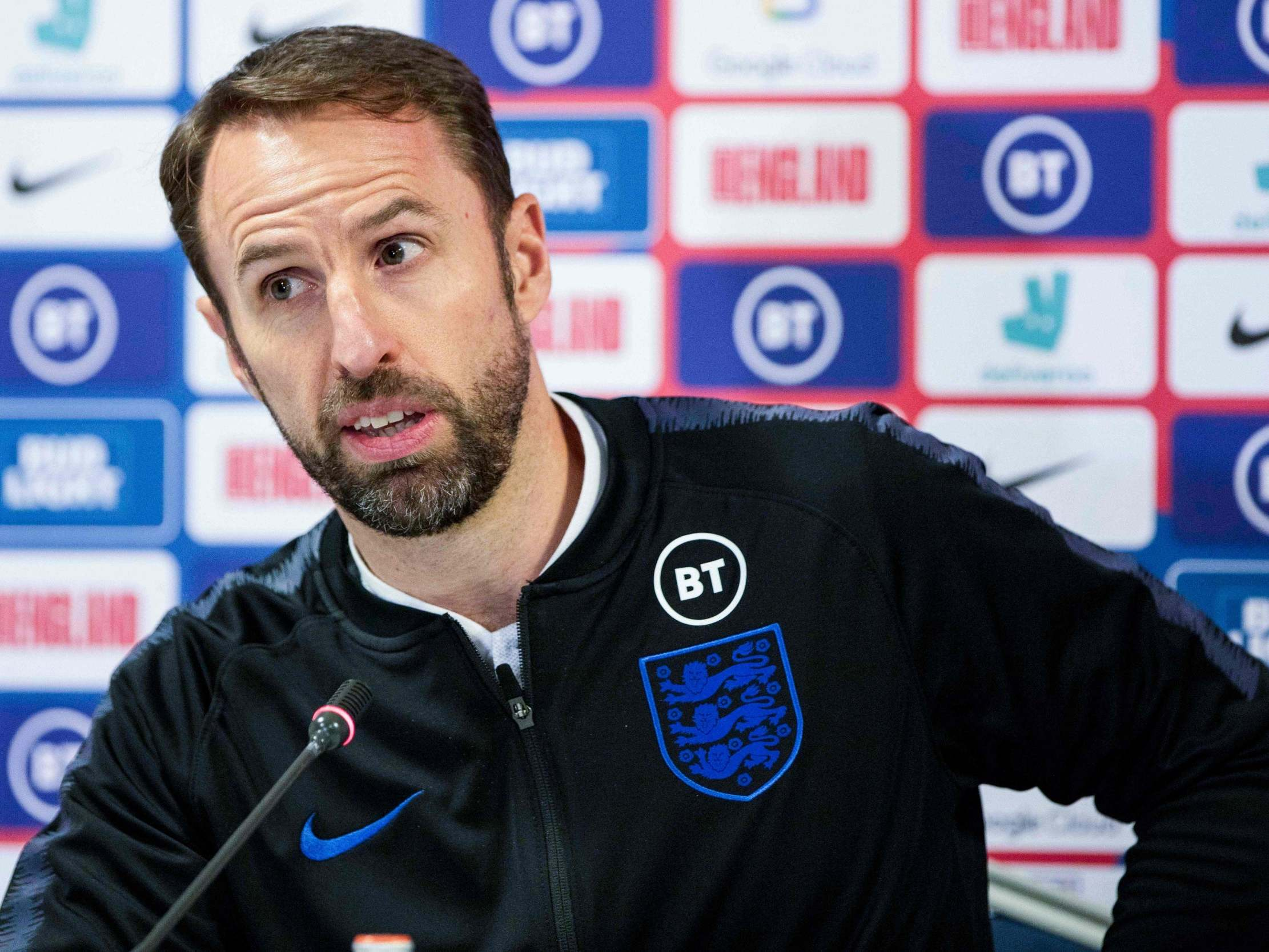 England: It's right time for Joe Gomez to clear head, says Southgate
