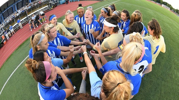 Women's Soccer to Face Sacred Heart in NEC Semifinal Friday
