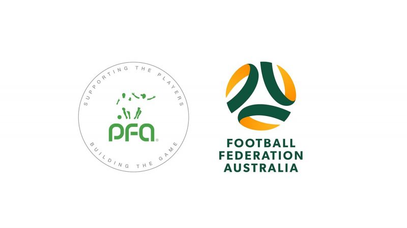 Historic CBA closes football's gender pay gap for the Matildas : WomensSoccer