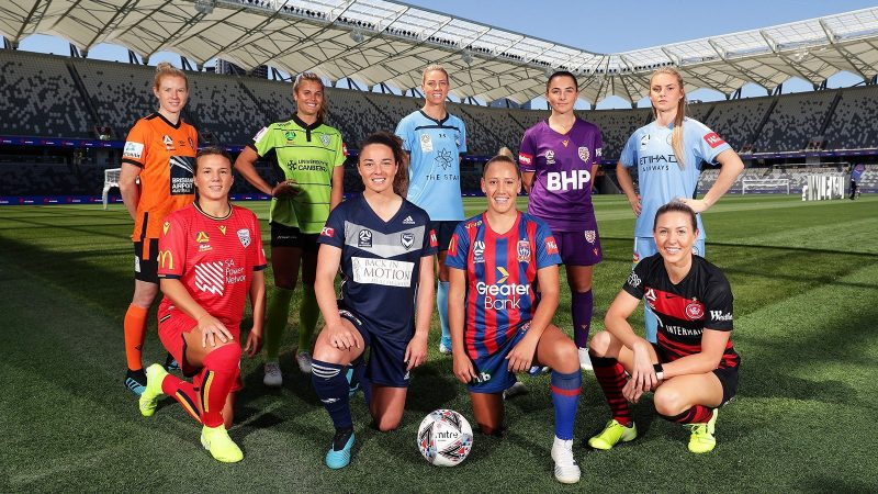 W-League can replace Kerr factor