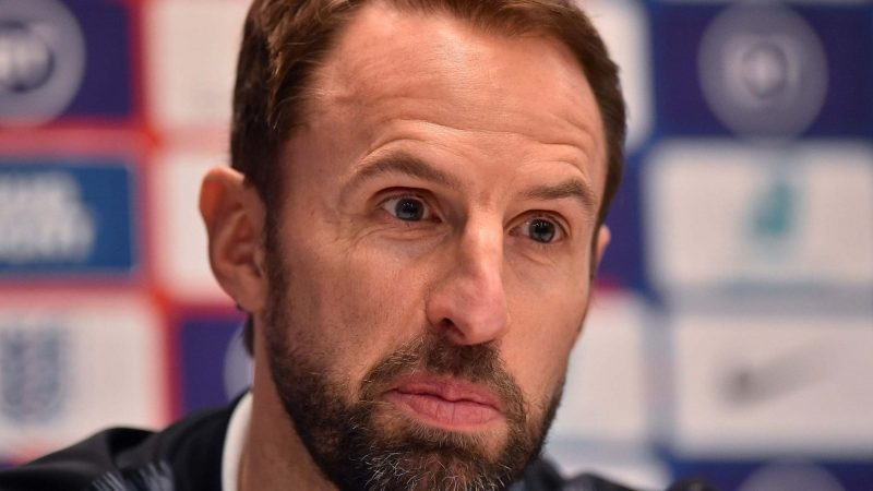 England vs Montenegro: Gareth Southgate insists squad are fully focused after Raheem Sterling-Joe Gomez altercation
