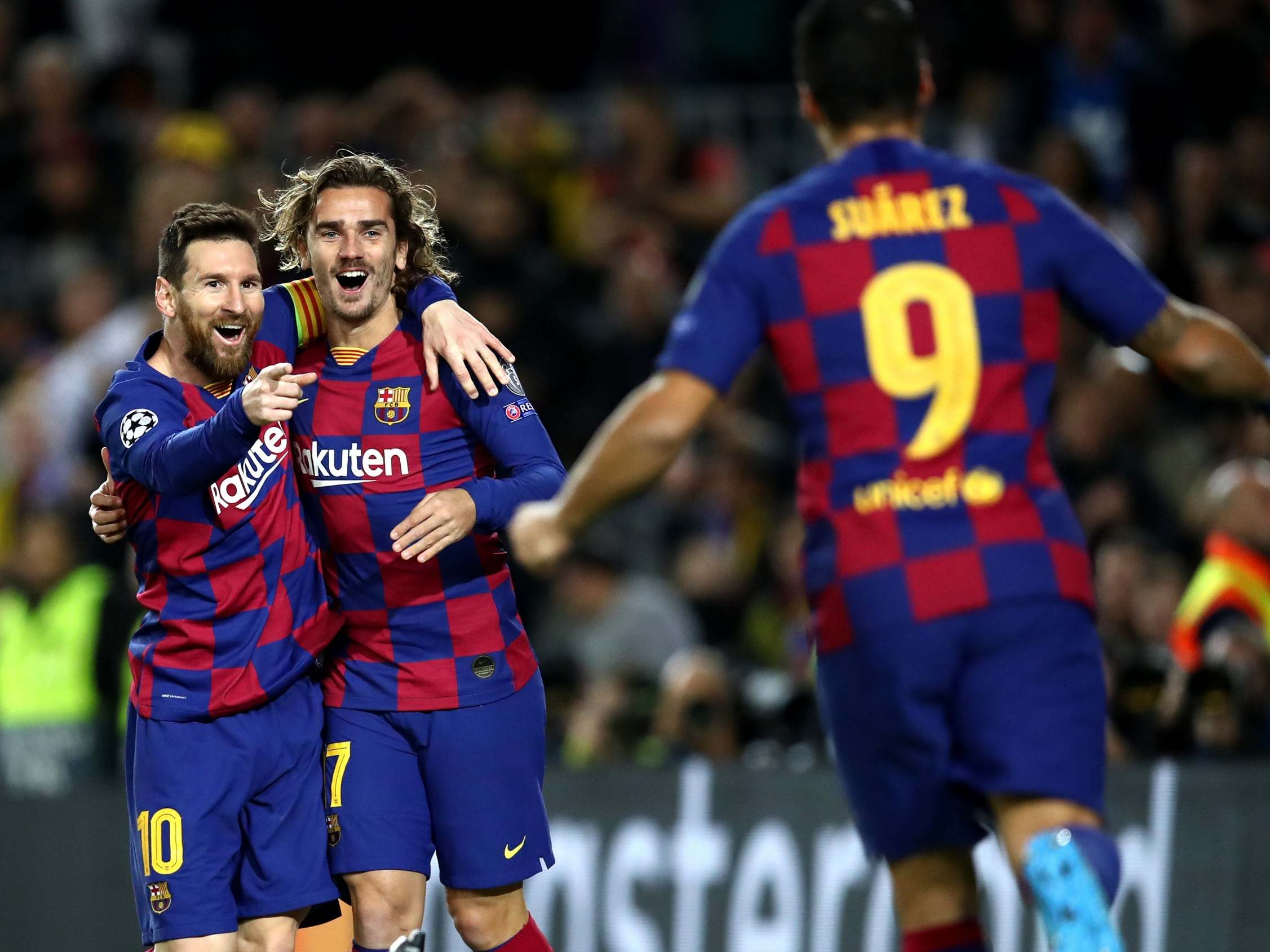 Atletico Madrid vs Barcelona live stream: How to watch La Liga fixture online and on TV