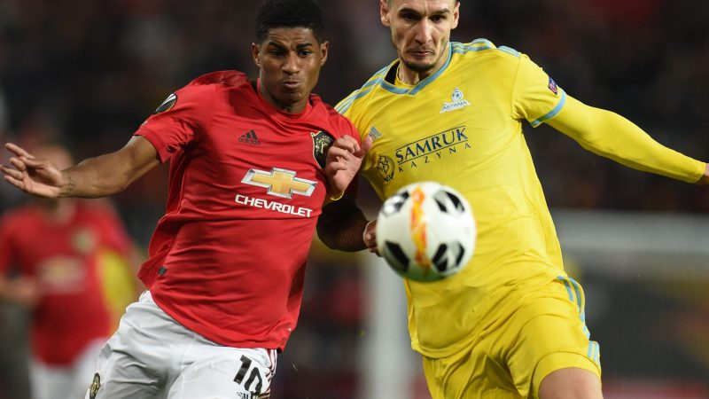 Astana vs Manchester United prediction: How will Europa League clash play out