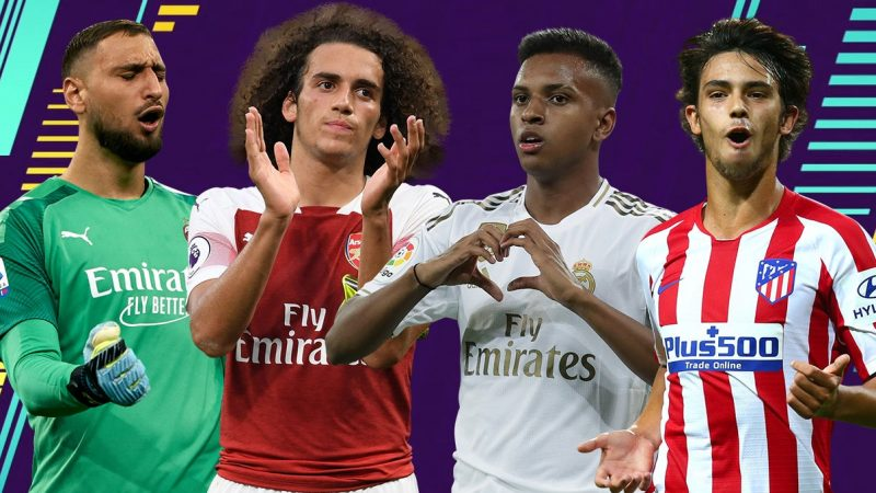 Football Manager 2020 wonderkids: The best young players to sign in FM20