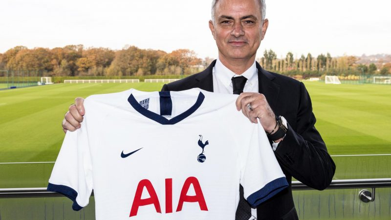 Tottenham transfer plans and a point to prove: How Mourinho blew Spurs away